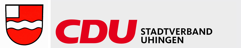 Logo von CDU Uhingen